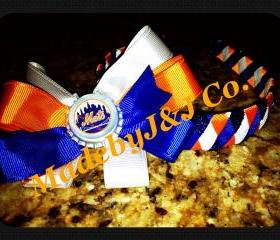 Mets Headband